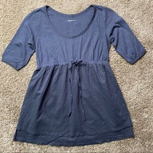 Gap Maternity Cotton Blouse S